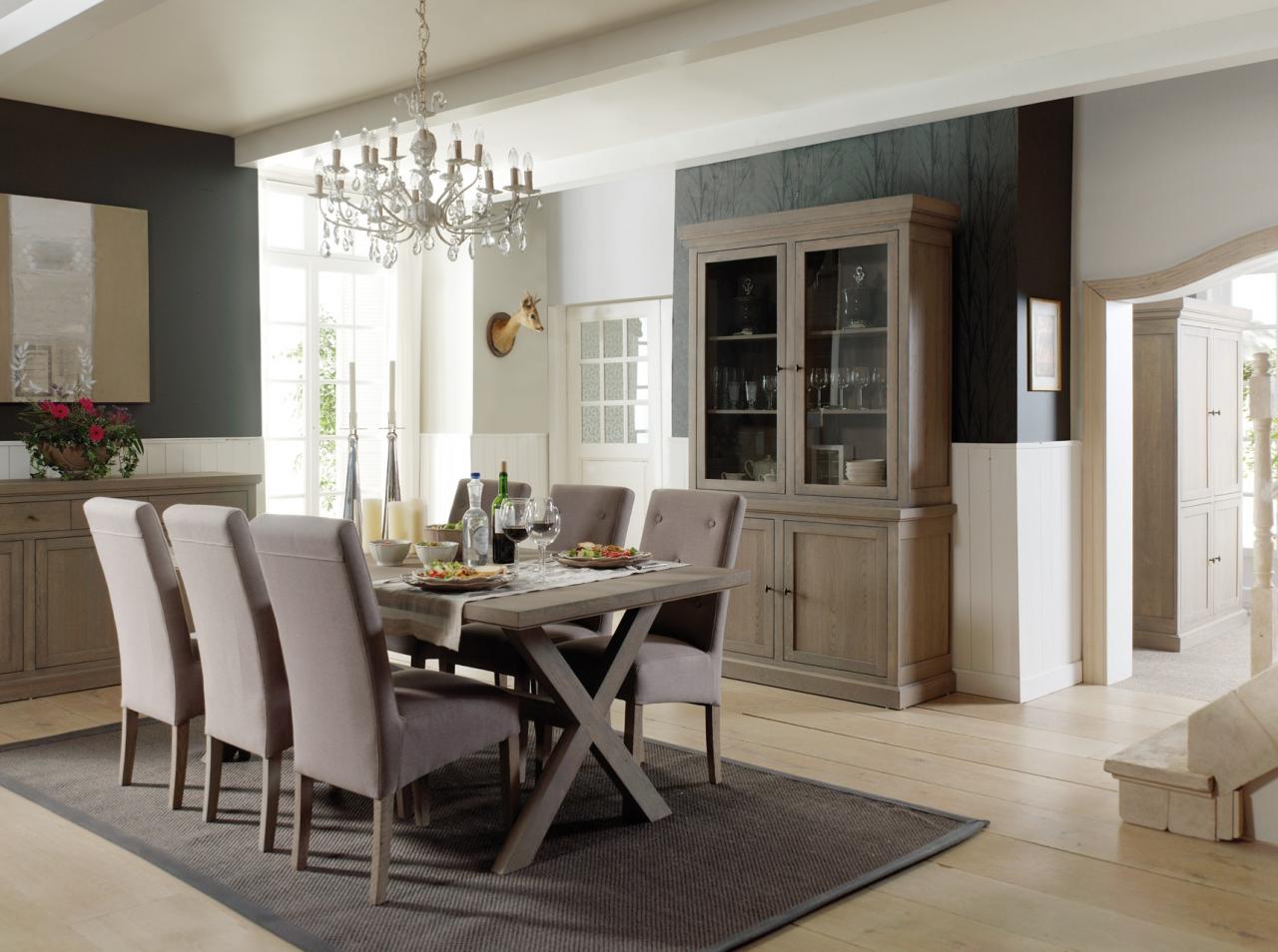 Natural Living Meubelen : Juvo furniture collection