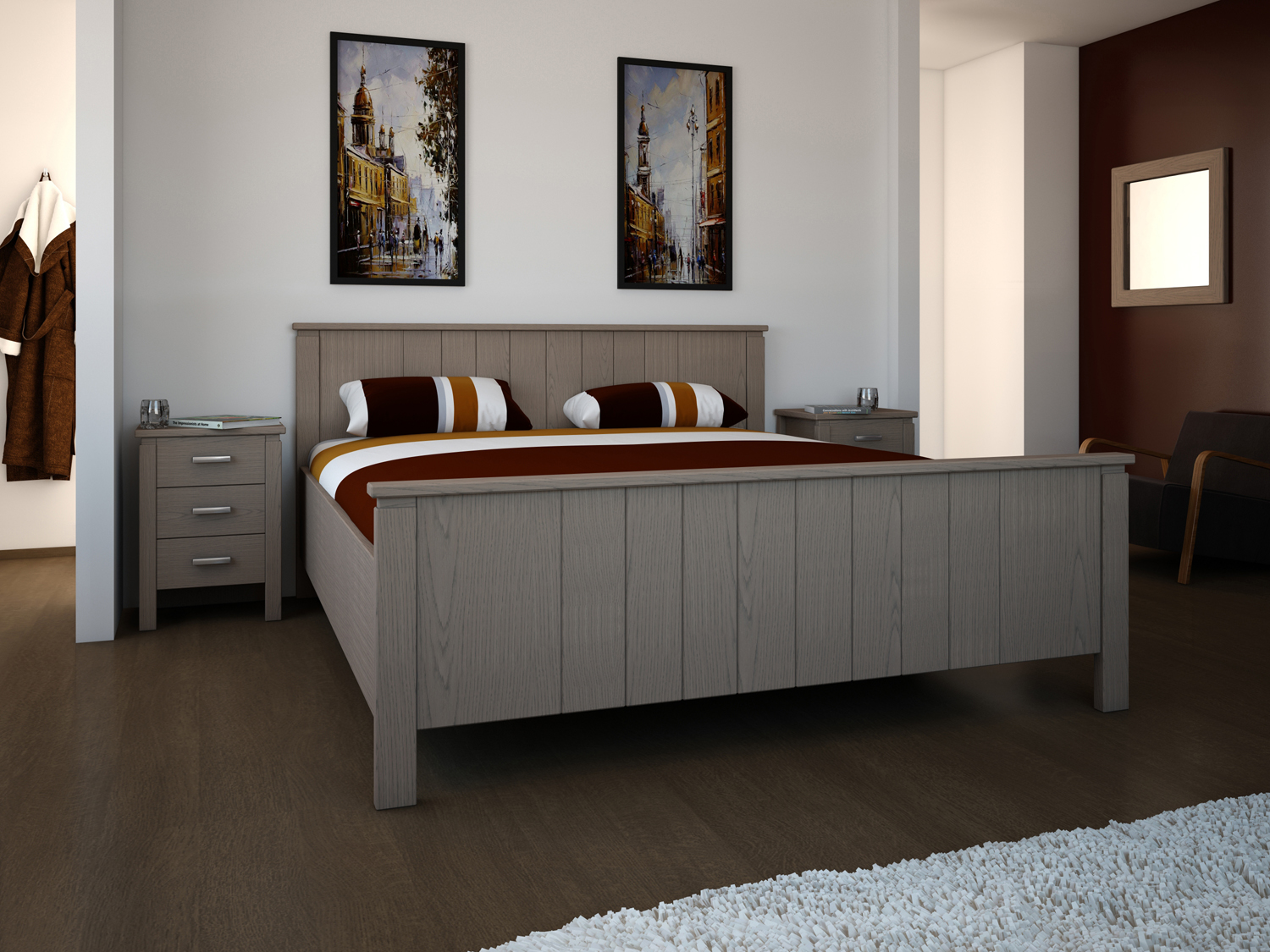 Antiek Ledikant 2 Persoons.Zondag Gelre 2 Pers Ledikant Furniture Collection Of Beds